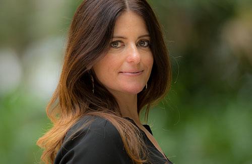 Michelle Metter