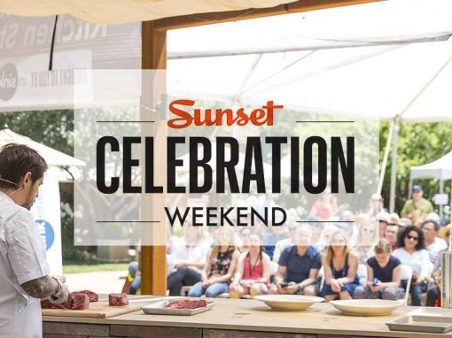 Sunset Celebration Weekend Case Study