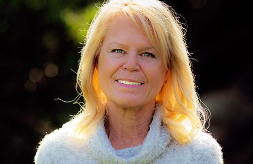Linda Roe