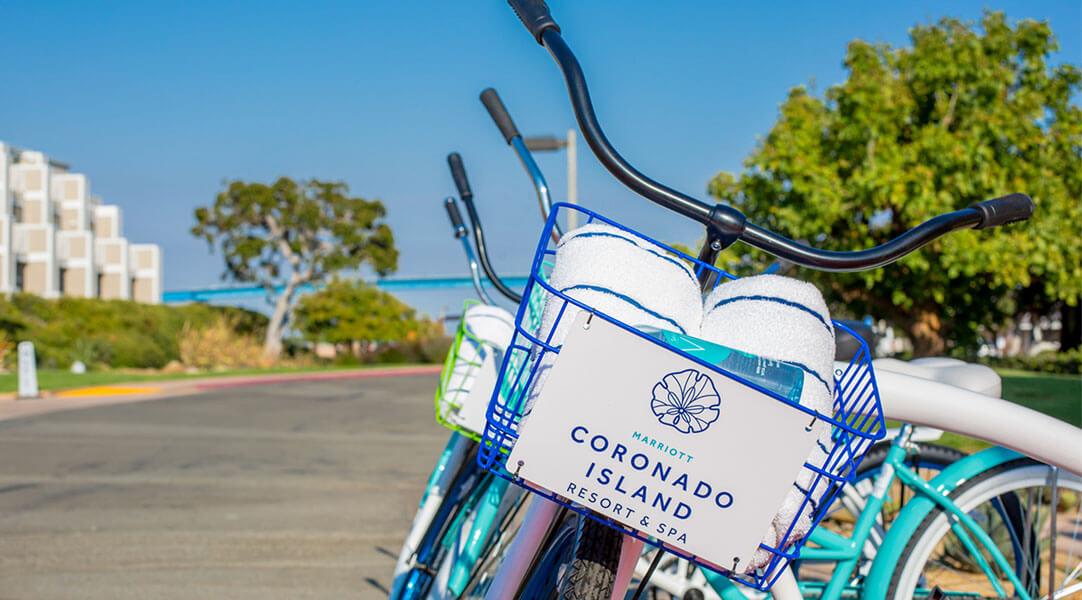 Coronado Island Marriott