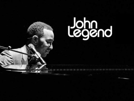 John Legend Case Study