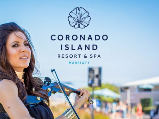 Coronado Island Marriott Case Study