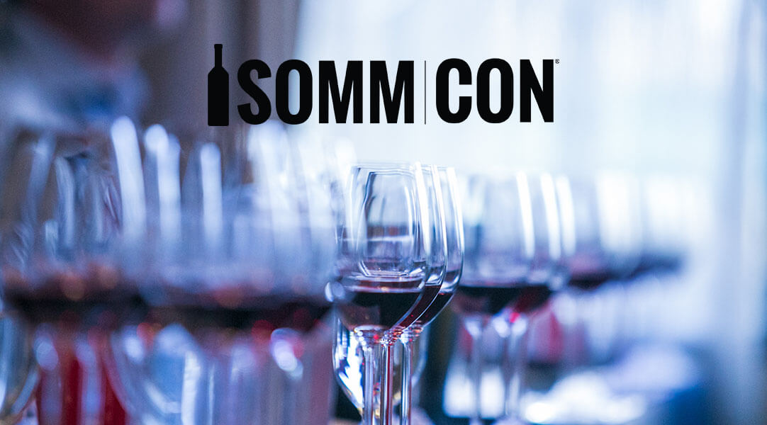 SommCon®